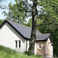 Luxury Self Catering Cottages near Loch Ness